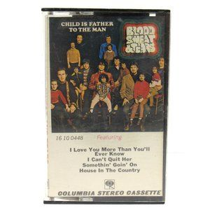 Blood Sweat & Tears-Child Is Father to... Cassette